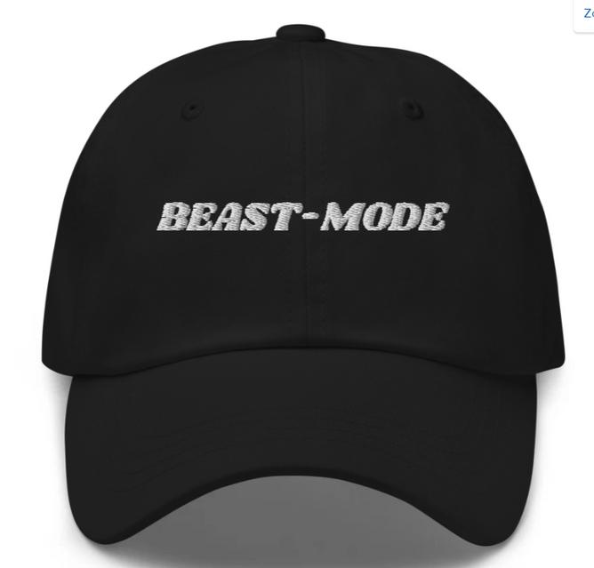 Bilde av Caps Beast-Mode